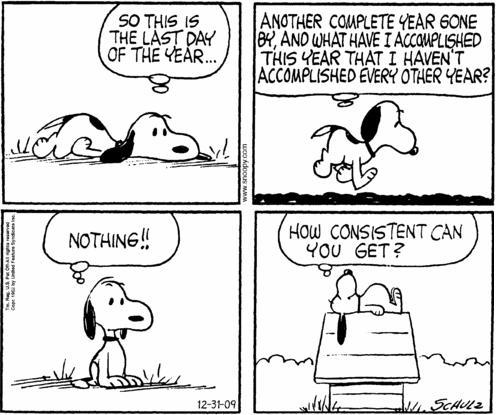 citater nytår snoopynewyear | Beaglepack.dk citater nytår